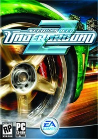 Recenzja Need For Speed Underground 2