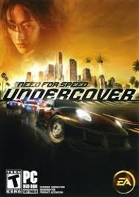Recenzja Need For Speed Undercover
