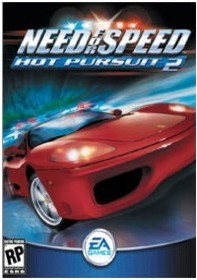 Recenzja Need For Speed Hot Pursuit II