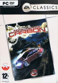 Recenzja Need For Speed Carbon