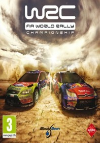 Recenzja WRC FIA World Rally Championship