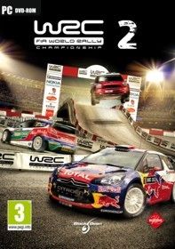 Recenzja WRC FIA World Rally Championship 2