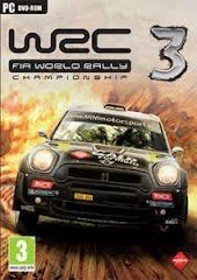 Recenzja WRC FIA World Rally Championship 3