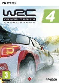 Recenzja WRC FIA World Rally Championship 4