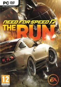 Recenzja Need For Speed The Run