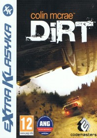 Retro granie Colin McRae Dirt