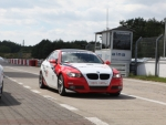 Poprowadź BMW E92 BiTurbo Performance